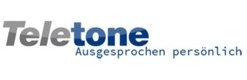 teletone logo small